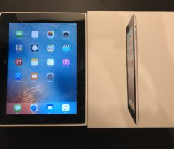 Apple iPad 2 64GB Wi-Fi, komplet TOP