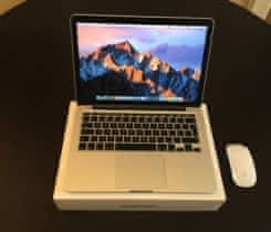 MacBook PRO Retina 13 + MagicMouse