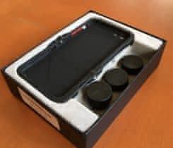 3 Objektivy a obal iPro Lens (iP 6+/6S+)