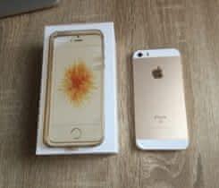 IPhone SE 64 VB Gold