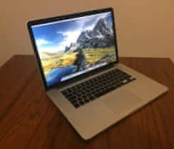 "Macbook Pro 15"" Retina Early 2013"