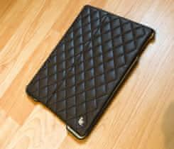 Kožený obal na iPad Air / Air 2 – hnědý