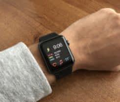 Apple Watch 42 mm, sport