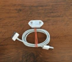 Apple USB kabel 30pin + zdroj