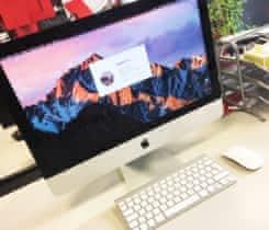 Prodám iMac 21,5, late 2012