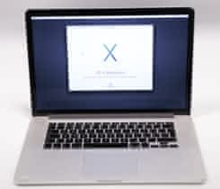 MacBook Pro 15 Retina i7/256gb/16GB/