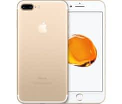 iPhone 7 Plus Gold 128GB v záruce u O2