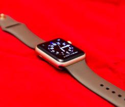 Apple Watch 2, 42 mm