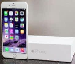 Iphone 6 64GB bílá/stříbrná