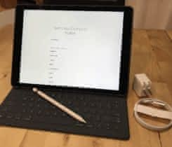Apple iPad Pro 128 GB, Wifi & Cellular