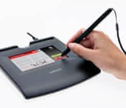 Prodám LCD Signature Tablet STU- 520