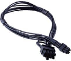 Kabel mini 6pin – 8pin pro GPU