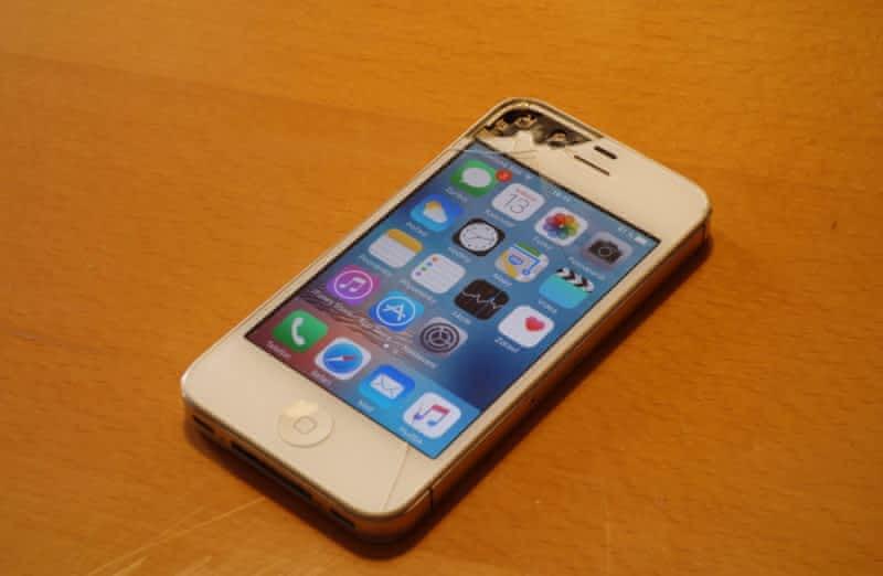 Iphone Se Gebraucht Kaufen Bei Apple