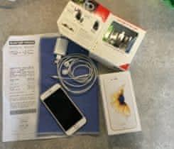 Prodej iPhone 6S Gold,vc.doplňků