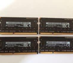 4x 4GB RAM DDR3L PC3-14900  iMac2015