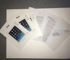 Originální krabička Apple iPad 4.gen