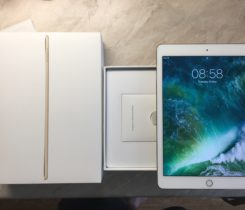 iPad Air 128gb wifi 9/10