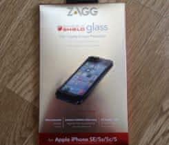 Ochranné sklo ZAGG pro iPhone 5/5C/5S/SE