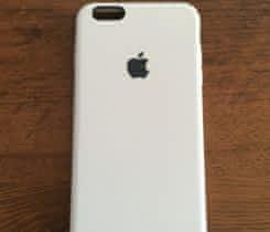 Silikonový kryt na iPhone 6/6SPlus