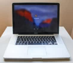 Macbook Pro 15 2011 i7 2GHz 8GB RAM 500G