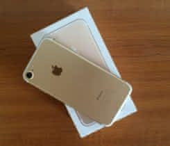 Prodám Iphone 7 Gold 128GB