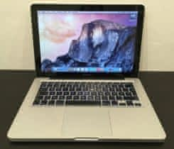 "MAcBook Pro 13"" 2011, Core i5, 4GB RAM"