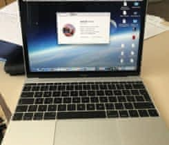 MacBook 12″ RETINA SSD 500 GB