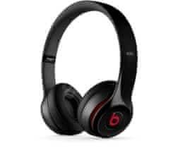 Beats by Dr.Dre Solo 2 černá