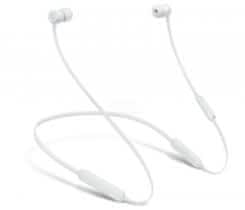 sluchátka Apple BeatsX Wireless bílá