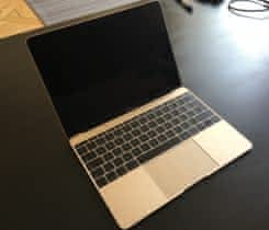 "Prodam MacBook 12"" CZ Gold, Early 2015"