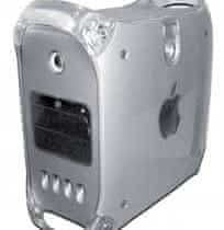PowerPC G4 Mac