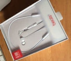 sluchátka Apple BeatsX Wireless