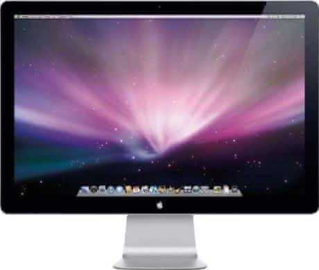 """Apple LED Cinema Display 27"""""""