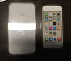 iPod touch 6, 32gb, zlatý, dva týdny