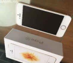 Utopený iPhone na náhradní díly