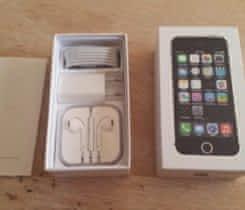 iPhone 5S 64GB TOP STAV