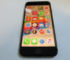 Iphone 7 32gb černý v záruce TOP STAV