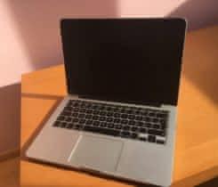 Prodám Macbook Pro 13 Retina Mid 2014