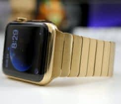 Apple Watch 2 Gold +3 řemínky