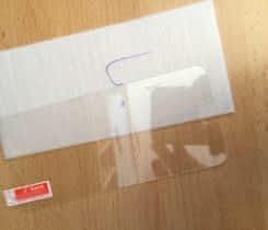 Ochranné sklo iPhone 6, 6S a 7