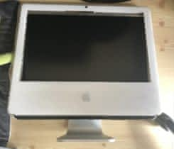 """iMac 20"""" – na nahradni dily"""