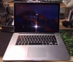 "Apple Macbook Pro 15"" Retina (mid 2012)"
