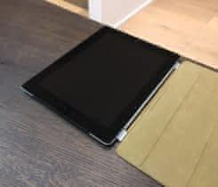 Prodám iPad3 – 32 GB Wif+SIM