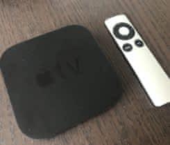 Prodám APPLE TV 3. generace – AIR PLAY