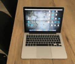 Macbook Pro 13 , i5, 128Gb, latest 2015