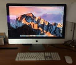 Prodám iMac 27 2015 5k retina