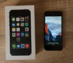Apple iPhone 16gb Black Gold (Space gray