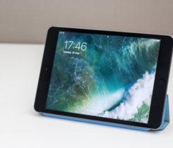 Apple IPad Mini 2 32GB se Smart Coverem