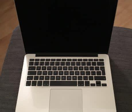 MacBook Pro Retina 13-inch, Early 2013