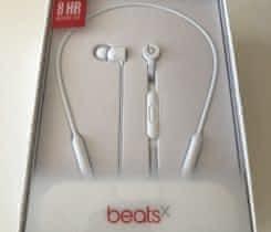 Beats X White nerozbalené v záruce!